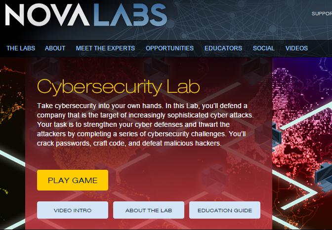 Security Awareness Video Games Carmelowalsh Com