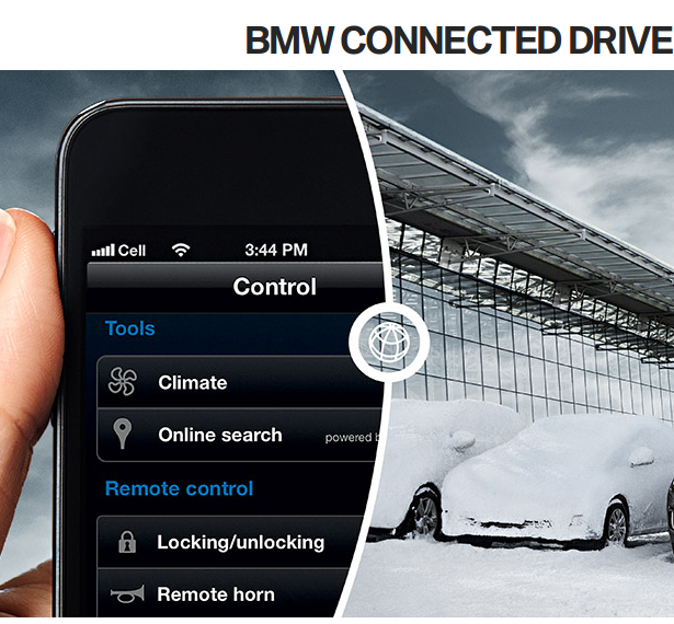 BMW Vulnerable to Remote Unlock | CarmeloWalsh com