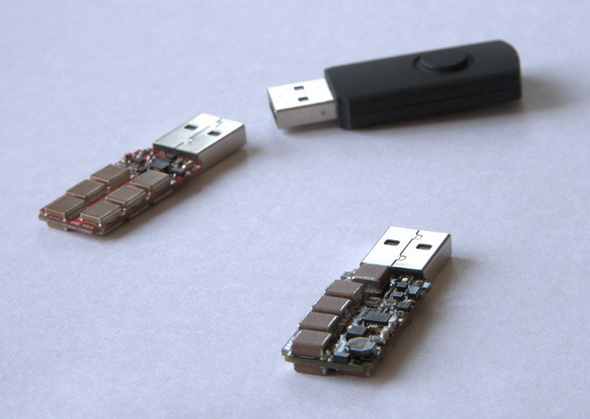 how to make a usb killer